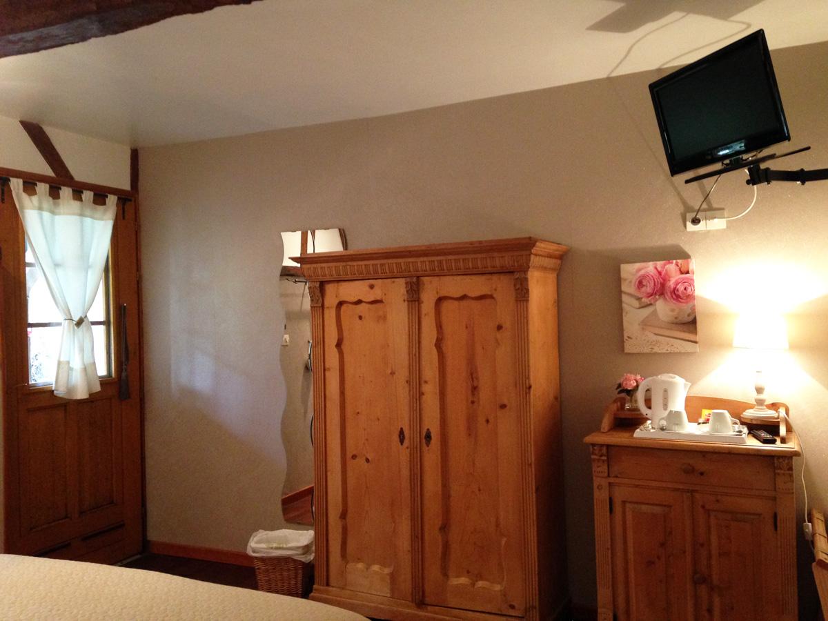 L\'hôtel | Hôtel Ferme des Chartroux | Montreuil-sur-Mer - Étaples ...